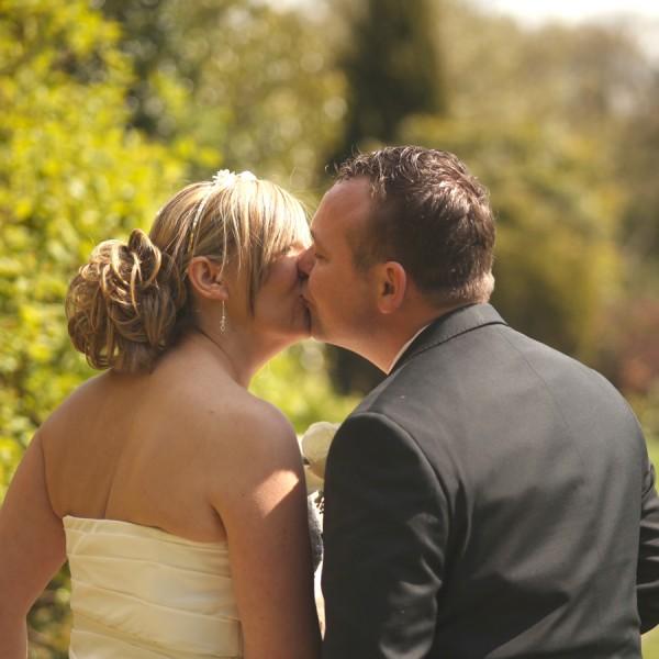 Bagden Hall - Jo & Colin - Wedding Photography