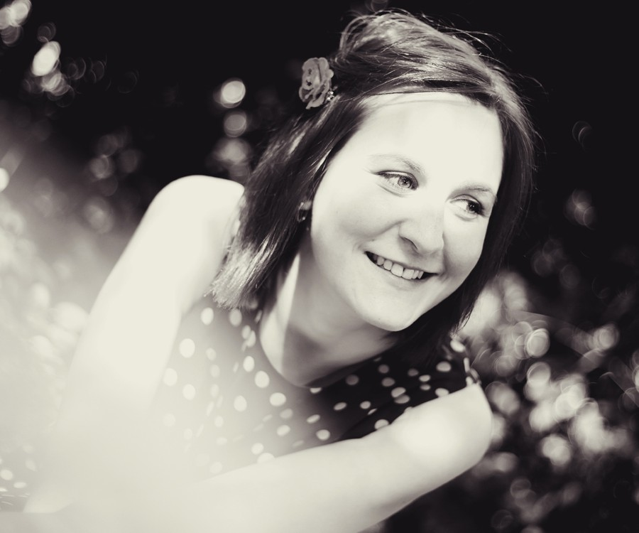 Vicky's portrait session - Quarry bank mill