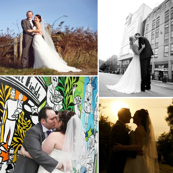 Best Of 2012 Weddings