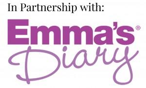 emma's diary logo