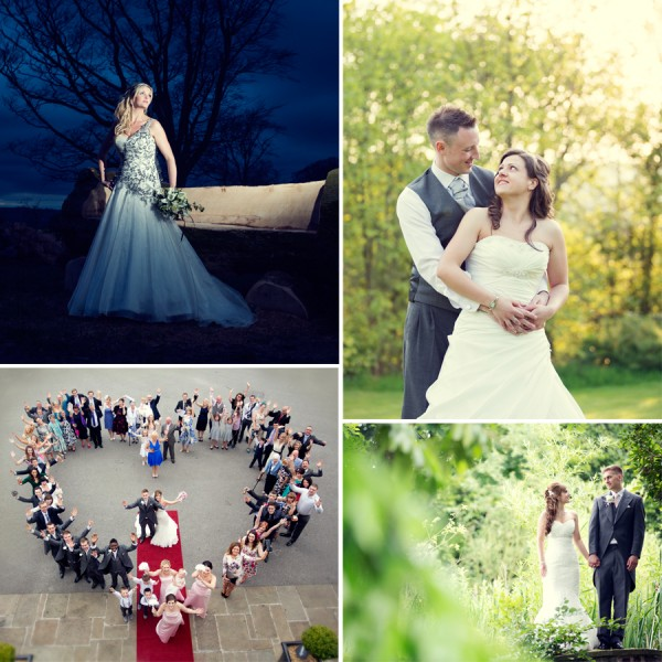 Best Of 2014 - Weddings