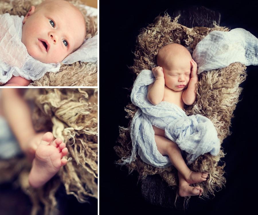 Hudson - Newborn