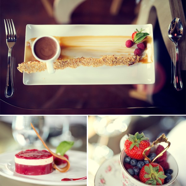 The Clink HMP Styal Fine Dining Restaurant