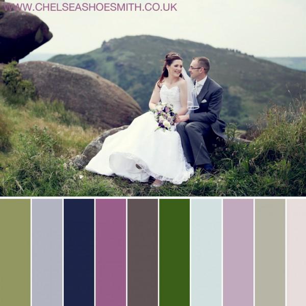 Colourspiration