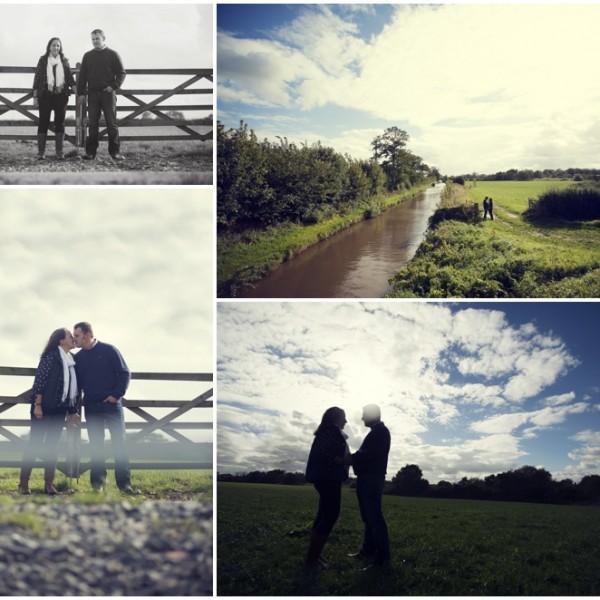 Dee & Steve - Engagement Shoot