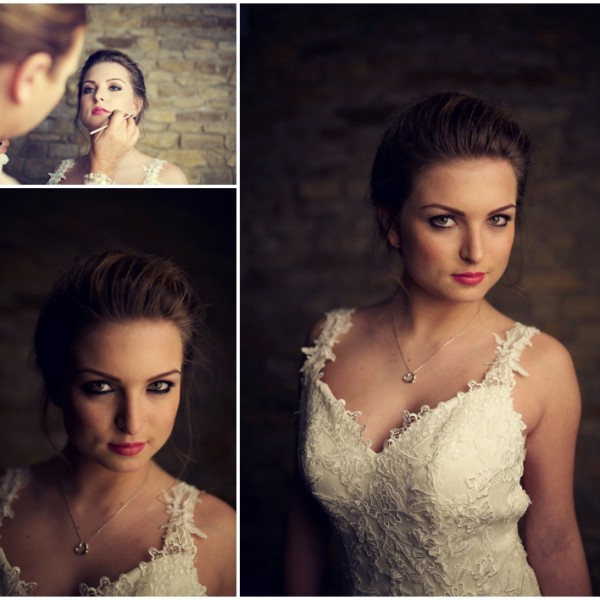 LOCO Magazine Editorial Wedding Shoot, KP Club, Yorkshire Photographer