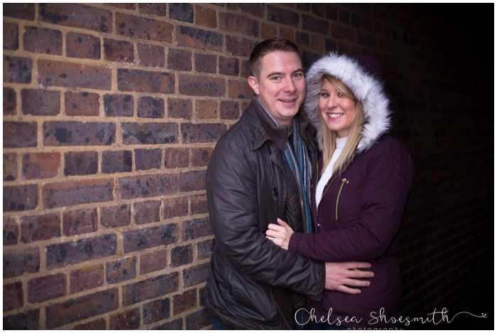 (11 of 50) Lauren & Andy Engagement Photography St Albans Chelsea Shoesmith Photography