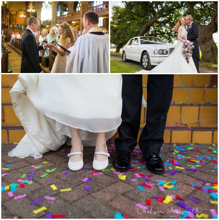 (134 of 439) Vicky & Phil Birchwood Golf Club Wedding Cheshire Chelsea Shoesmith Photography
