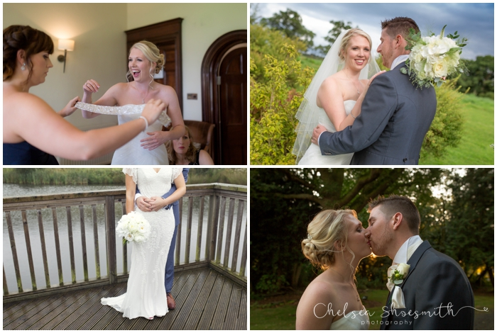 (171 of 580) Fran & Rick Rookery Hall Cheshire Wedding Chelsea Shoesmith Photography