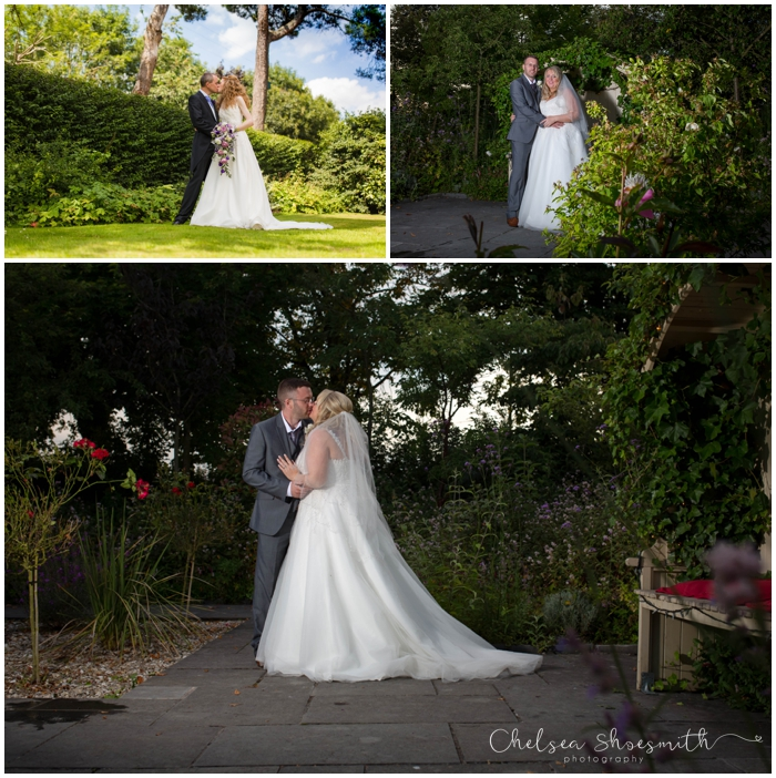 (205 of 439) Vicky & Phil Birchwood Golf Club Wedding Cheshire Chelsea Shoesmith Photography