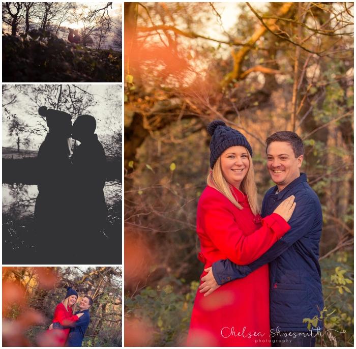 (27 of 56) Jade & Adam Engagement Shoot Biddulph Grange Gardens Chelsea Soesmith Photography Cheshire Staffordshire