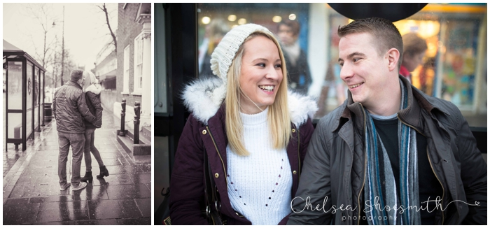 (3 of 50) Lauren & Andy Engagement Photography St Albans Chelsea Shoesmith Photography
