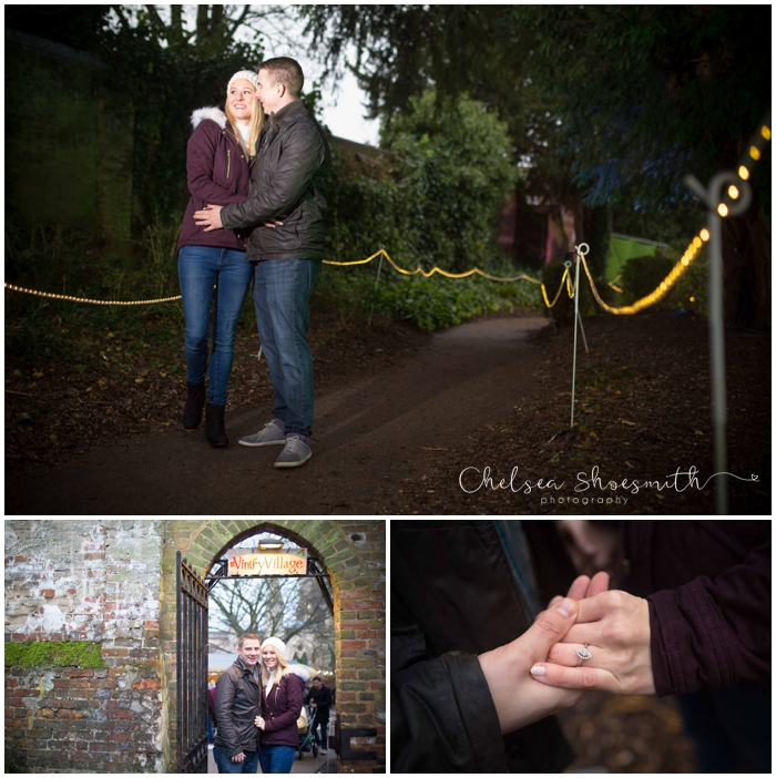 (31 of 50) Lauren & Andy Engagement Photography St Albans Chelsea Shoesmith Photography