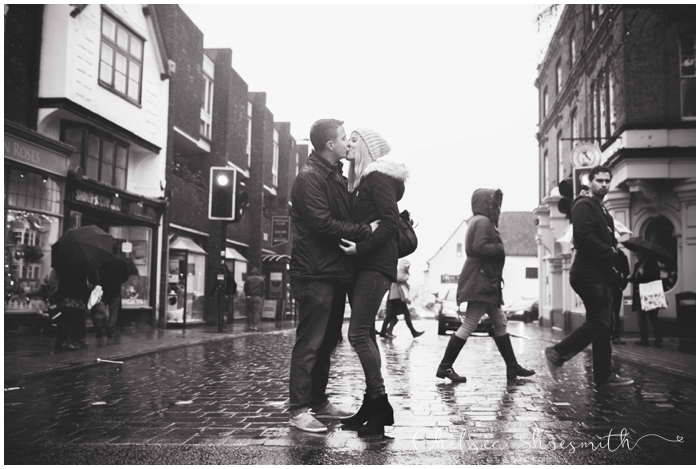 (41 of 50) Lauren & Andy Engagement Photography St Albans Chelsea Shoesmith Photography
