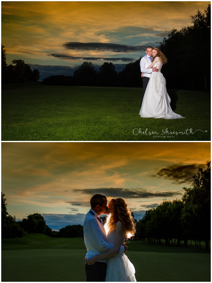 (437 of 439) Vicky & Phil Birchwood Golf Club Wedding Cheshire Chelsea Shoesmith Photography