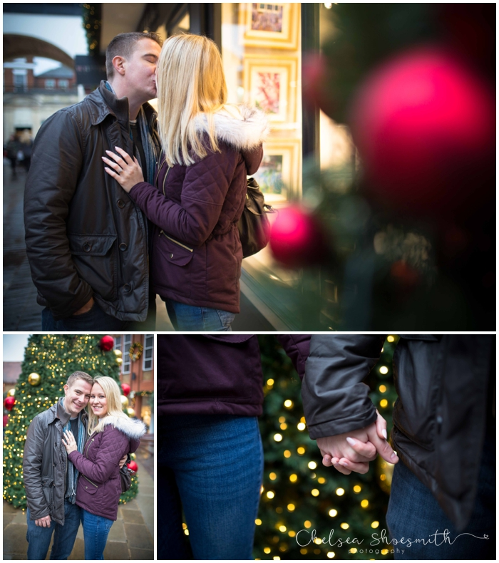 (7 of 50) Lauren & Andy Engagement Photography St Albans Chelsea Shoesmith Photography