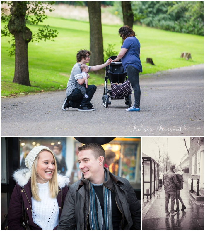 (7 of 50) Richard & Kim Proposal Shoot Chelsea Shoesmith Photography Heaton Park Manchester