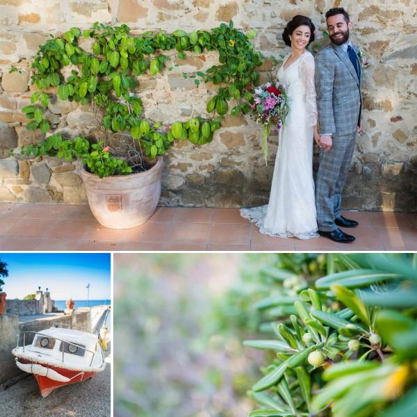 Secret Retreat Cliento Coast Italy Wedding Photography Workshop - Shoot One