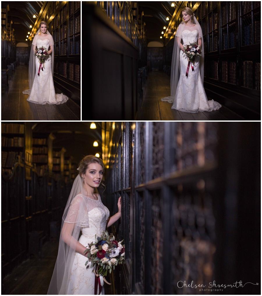 (104 of 158) Chethams Library Wedding Styled Shoot Chelea Shoesmith Photography_