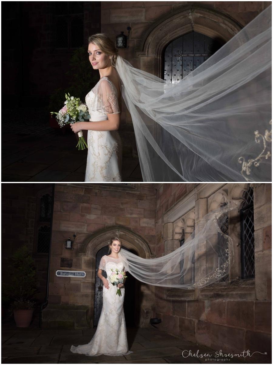 (130 of 158) Chethams Library Wedding Styled Shoot Chelea Shoesmith Photography_