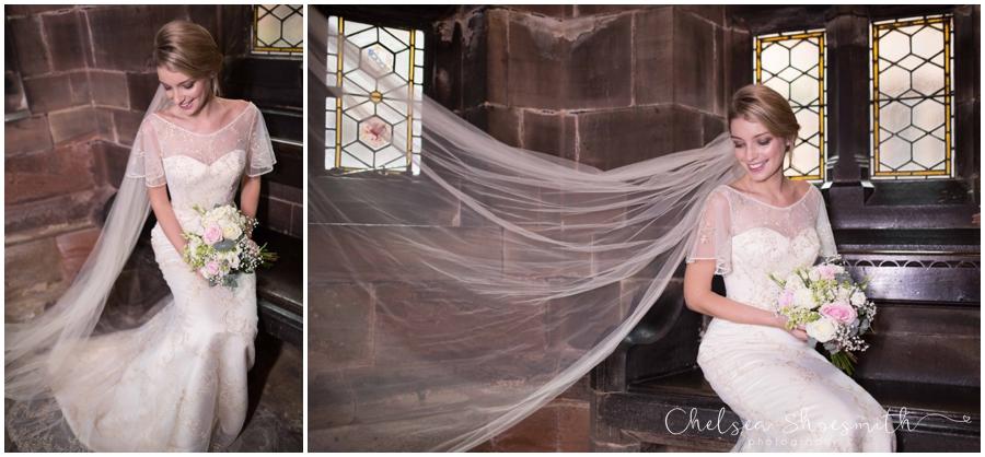 (24 of 158) Chethams Library Wedding Styled Shoot Chelea Shoesmith Photography_