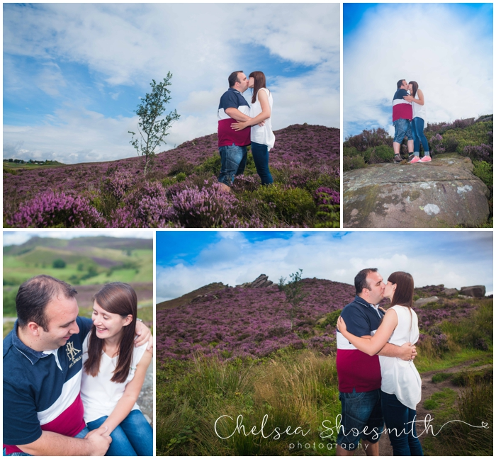 (31 of 50) Anna & Graham Engagement Shoot The Roaches Chelsea Shoesmith Photography