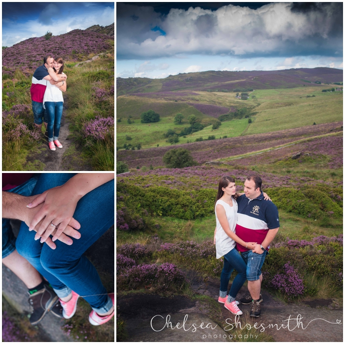 (35 of 50) Anna & Graham Engagement Shoot The Roaches Chelsea Shoesmith Photography