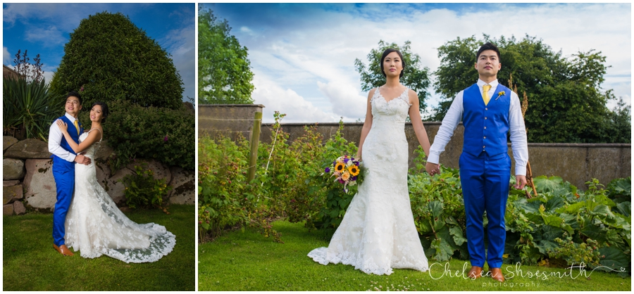 (353 of 429) Patrick & Suki Wedding heaton house farm cheshire photographer chelsea shoesmith photography