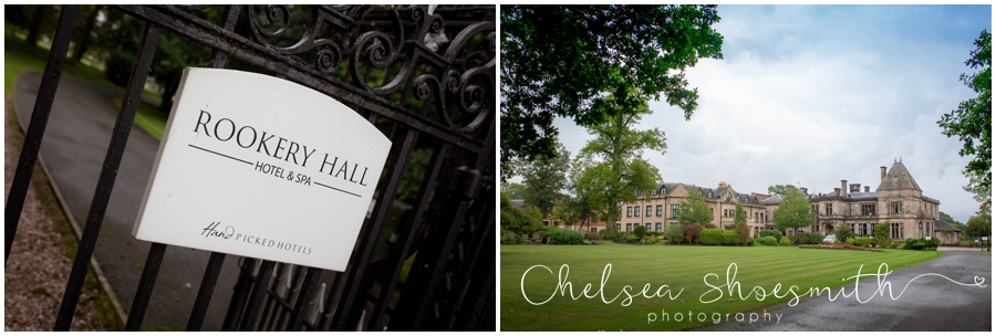 (1 of 580) Fran & Rick Rookery Hall Cheshire Wedding Chelsea Shoesmith Photography