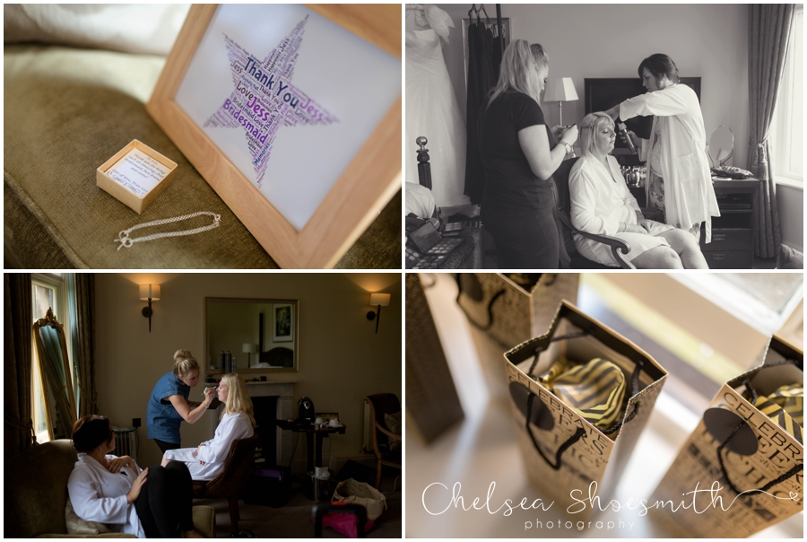 (35 of 580) Fran & Rick Rookery Hall Cheshire Wedding Chelsea Shoesmith Photography