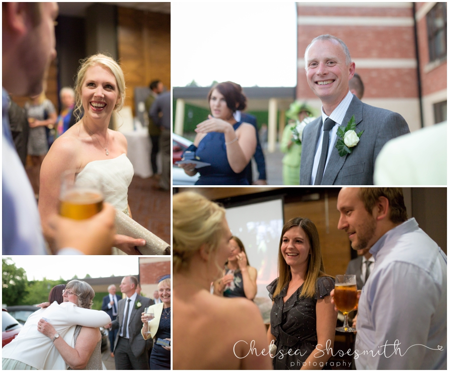 (509 of 580) Fran & Rick Rookery Hall Cheshire Wedding Chelsea Shoesmith Photography