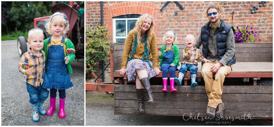 (56 of 102) Copsey Family Portrait Warrington Chelsea Shoesmith Photography
