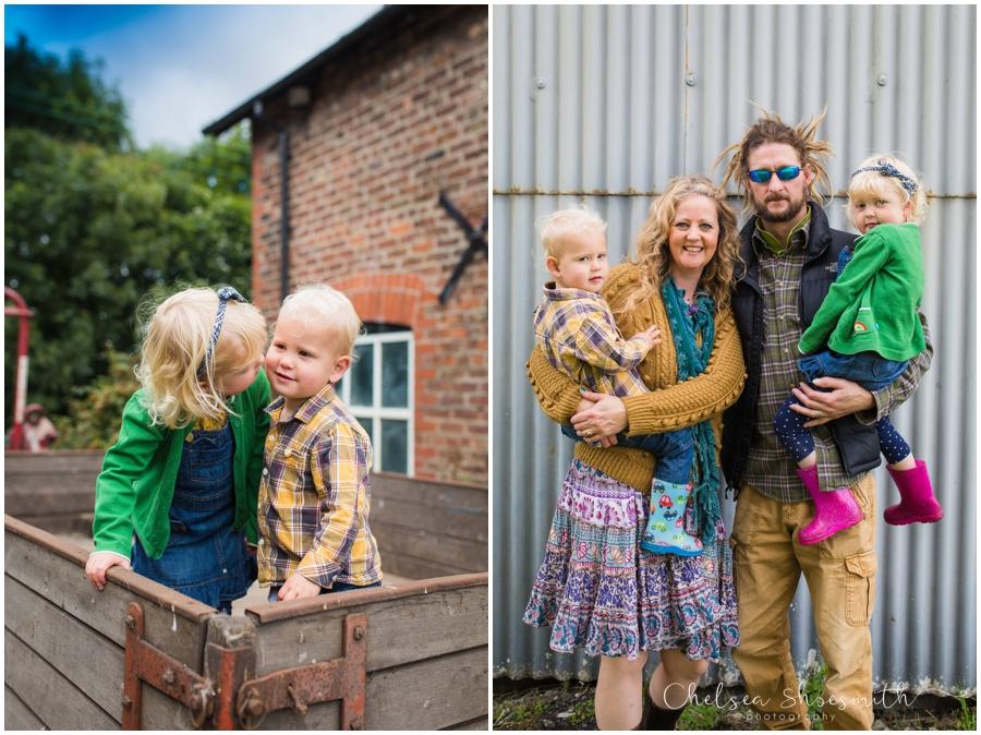 (78 of 102) Copsey Family Portrait Warrington Chelsea Shoesmith Photography