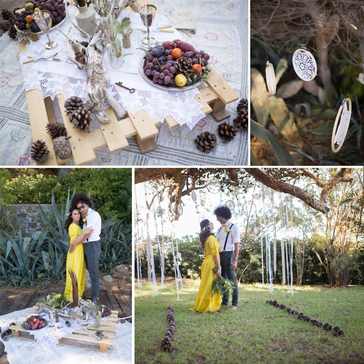 Secret Retreat Cliento Coast Italy Wedding Elopement  - Shoot Two