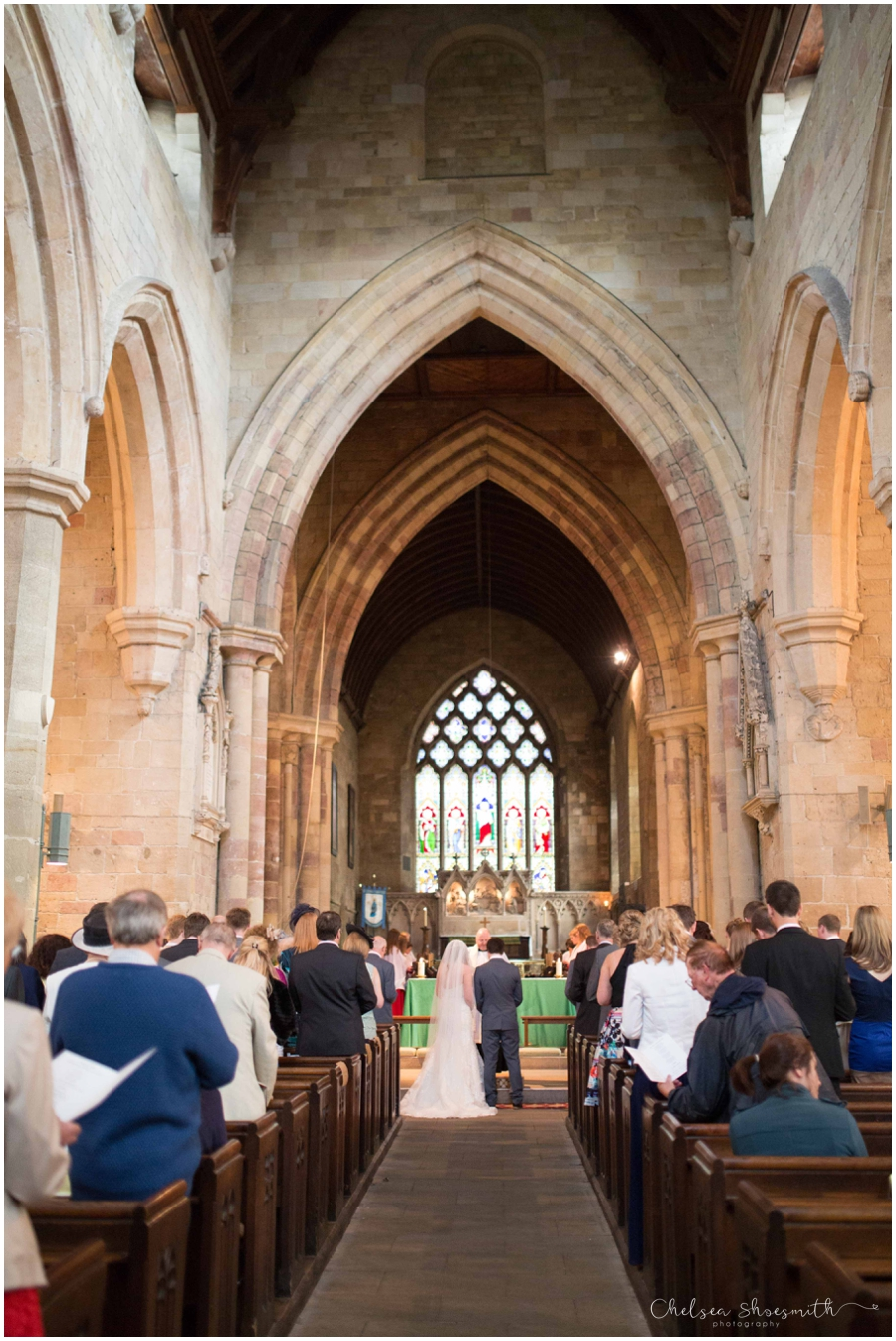 (148 of 665) Holly & Matt Yorkshire Wedding Photography Chelsea Shoesmith