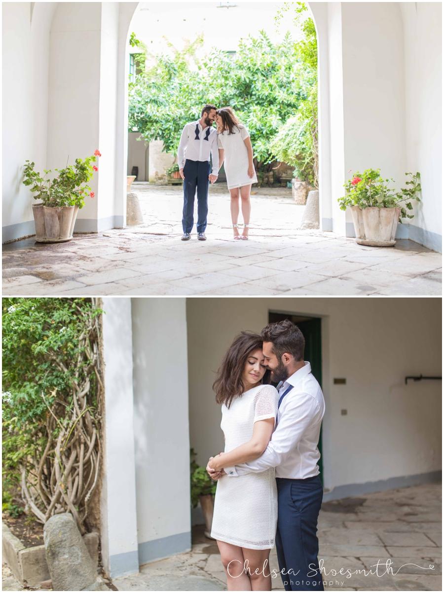 (43 of 46) Bev & Paul Palazzo Belmonte Italy Santa Maria Di Castellabate wedding photography chelsea shoesmith_