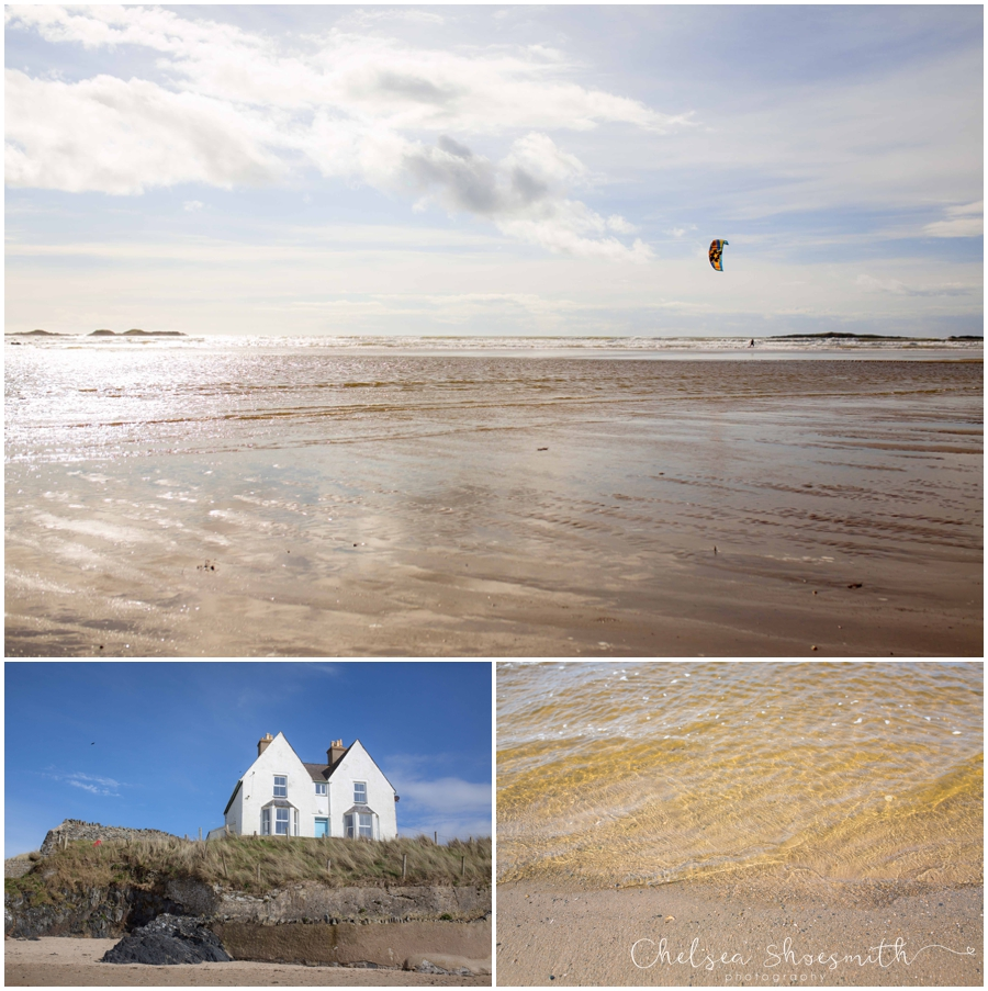 (54 of 71) Rhosneigr Easter 16 chelsea shoesmith photography beach