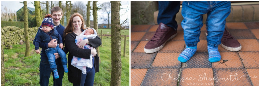 (59 of 68) Lily Newborn Shoot Chelsea Shoesmith Photography