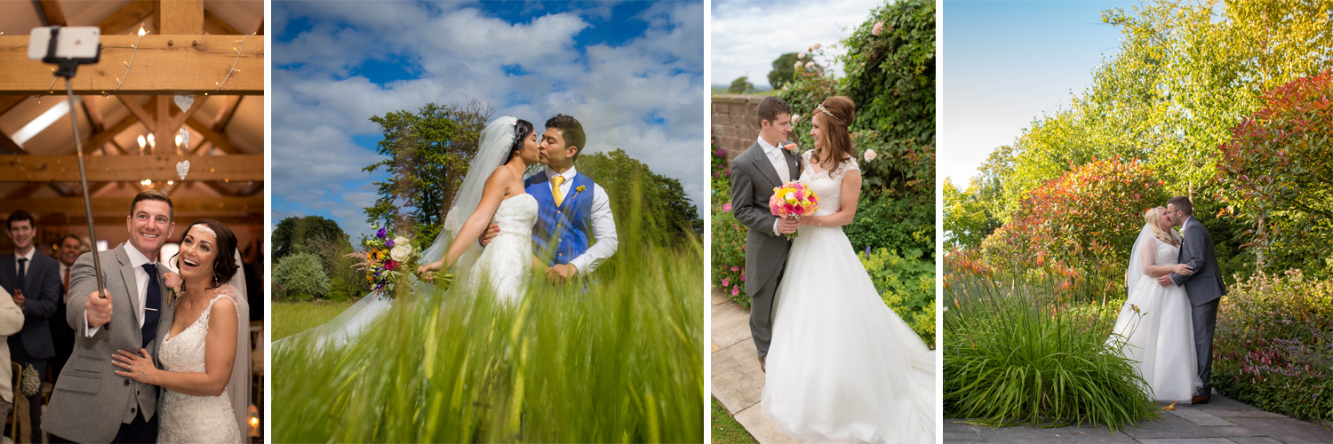 Wedding Photographer Cheshire