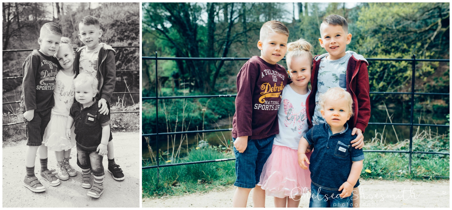(2 of 72) Rigby Family Portrait Photography Quarry Bank Mill Styal Chelsea Shoesmith photography