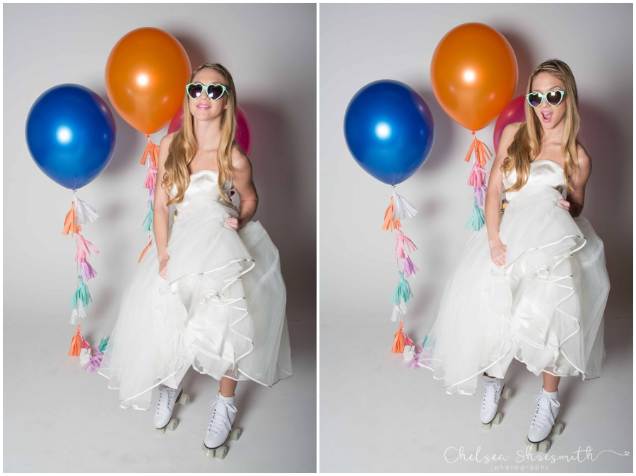 (46 of 104) Candy Sweetie Fashion Bridal Styled Shoot Pie Factory Manchester Chelsea Shoesmith Photography