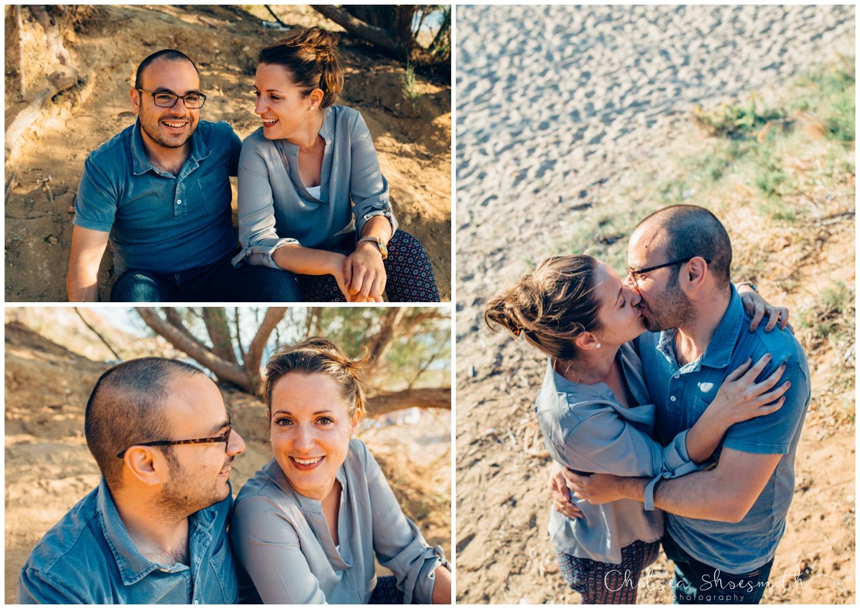 (1 of 54) Alison & Dom Couple Shoot Golden Bay Mellieha Malta Chelsea Shoesmith Destination Wedding Photography