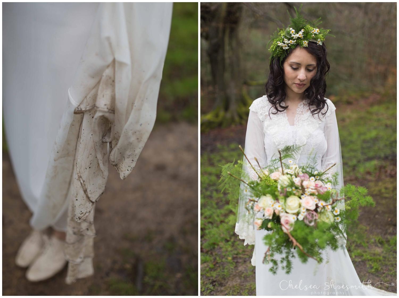 (115 of 183) Deya & Craig Bridal Styled Shoot Teggsnose country park macclesfield cheshire wedding photographer chelsea shoesmith photography_