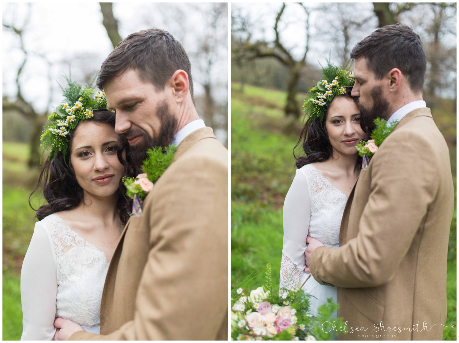 (56 of 183) Deya & Craig Bridal Styled Shoot Teggsnose country park macclesfield cheshire wedding photographer chelsea shoesmith photography_