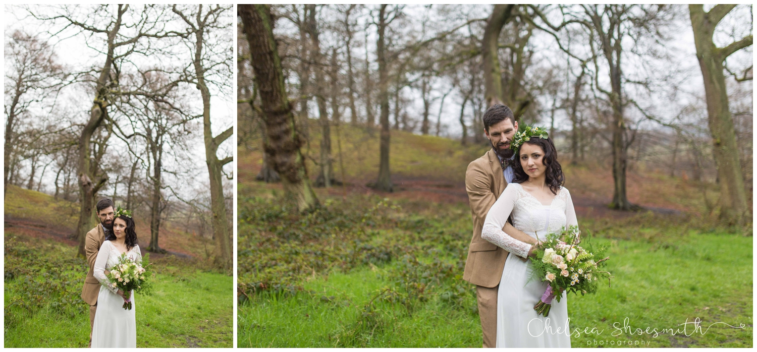 (66 of 183) Deya & Craig Bridal Styled Shoot Teggsnose country park macclesfield cheshire wedding photographer chelsea shoesmith photography_