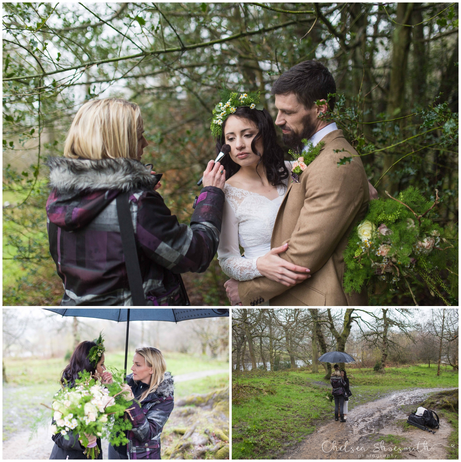 (86 of 183) Deya & Craig Bridal Styled Shoot Teggsnose country park macclesfield cheshire wedding photographer chelsea shoesmith photography_