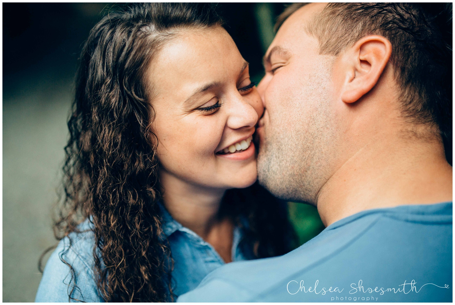 (75 of 75) Bethan & Peter Engagement Shoot Cheshire, Delamere Forest Chelsea Shoesmith Photography