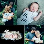 newborn shoot canadain family handforth cheshire chelsea shoesmith photography