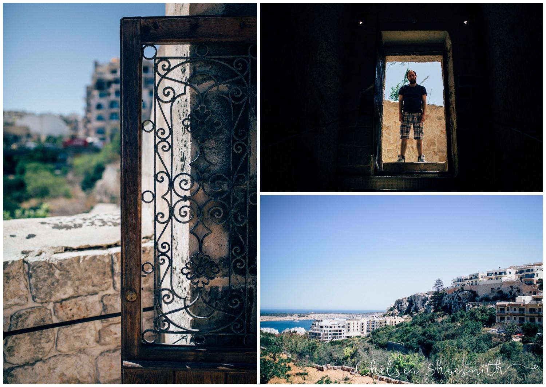 (1 of 401) Malta Travel Tips Photography Chelsea Shoesmith Golden Bay_