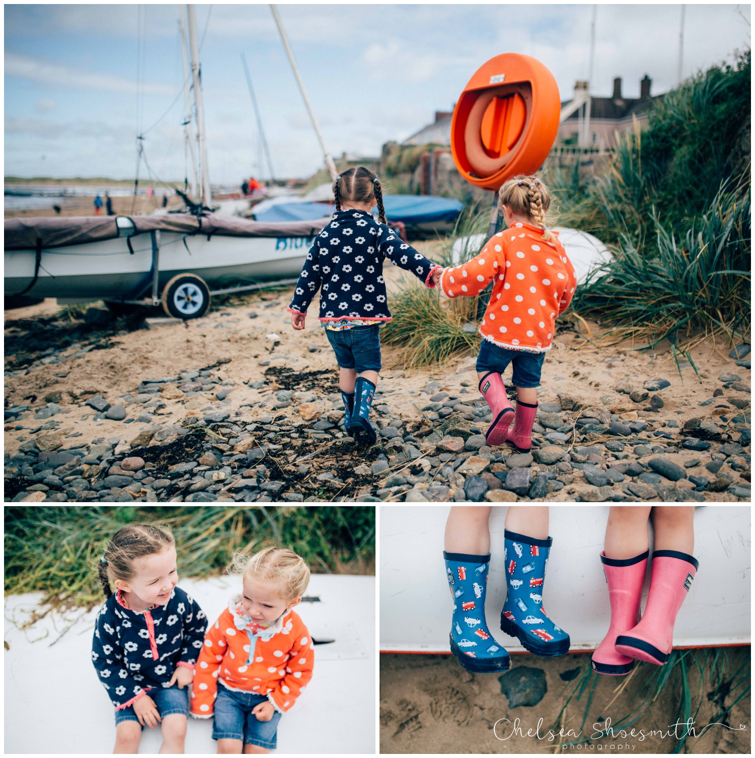 (11 of 82) Charlotte & Sophie Portrait shoot, Chelsea Shoesmith lifestyle photography rhosneigr, anglesey_